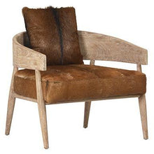 Load image into Gallery viewer, DOVETAIL MARAA OCCASIONAL CHAIR 31X31X30 DOVETAIL