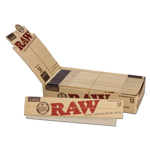 Giant RAW Papers 12in