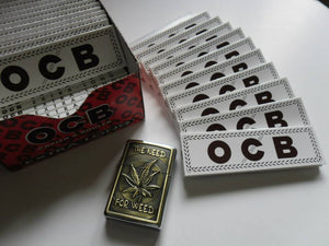 OCB Kingsize Papers 10 Pack