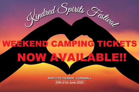 Kindred Spirit Festival - CANCELLED