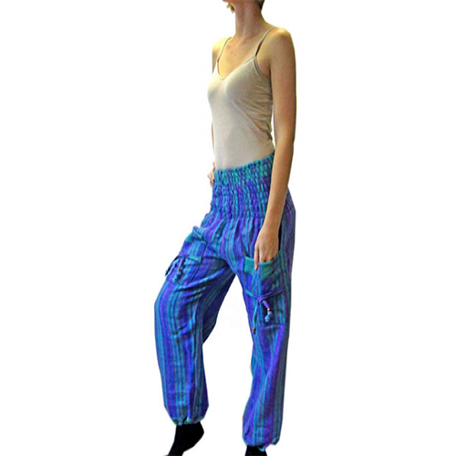 Cashmelon Trousers