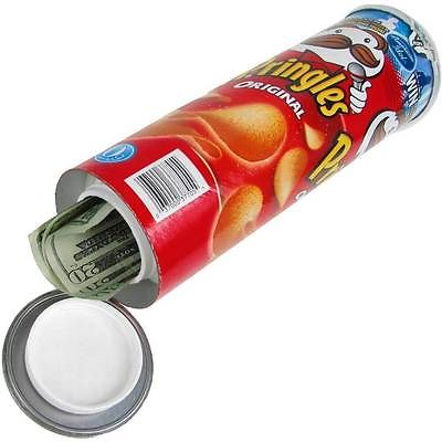 Pringles Stash Can - Large