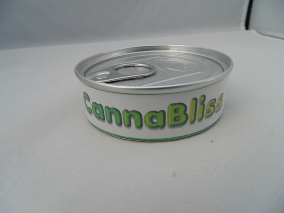 CannaBliss CBD Tea