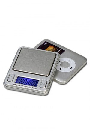 Ipod Scale