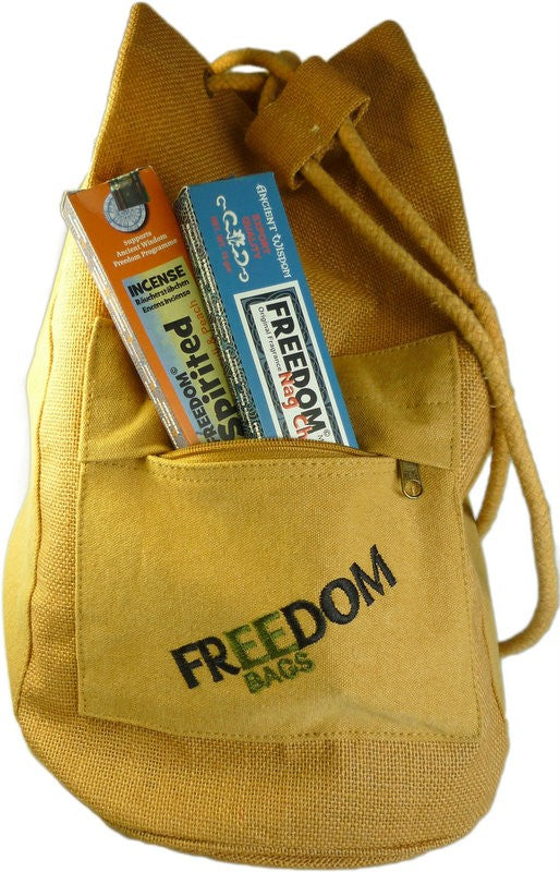 Freedom Backpacks