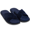 New Roman Domani Slippers© (Navy)