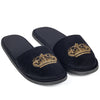 New Tiara Mules Domani Slippers© (Limited Edition)