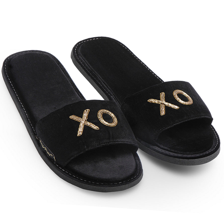XOXO Slippers