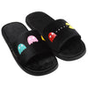 Hand-Painted Domani Slippers© (Made To Order)