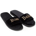 Boss Babe Slippers