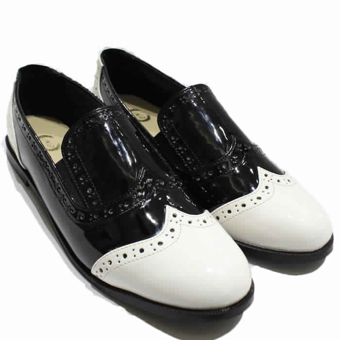 The Bowling Brogues
