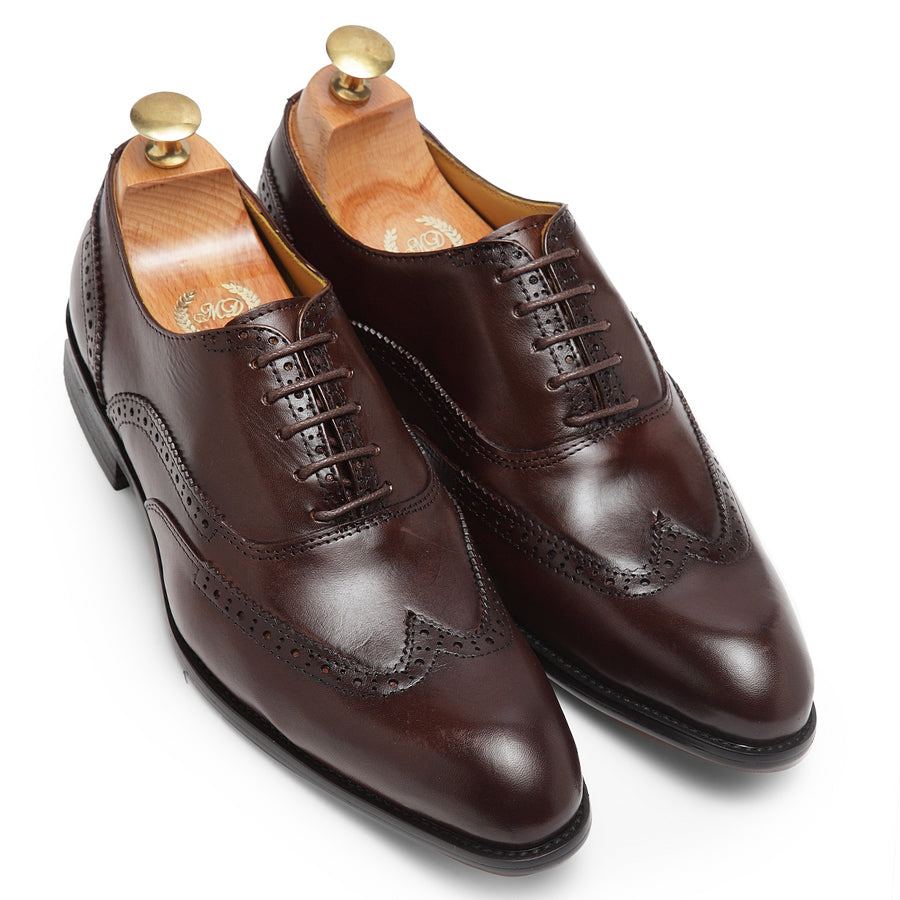 English Classic Oxfords