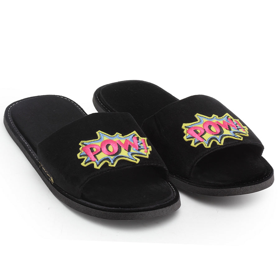 Pow Slippers