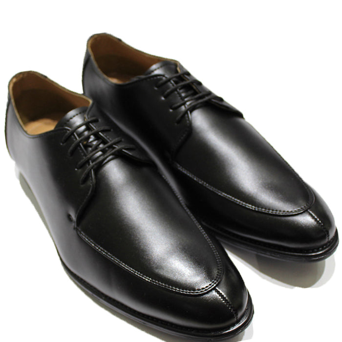 Corporate Lace Ups (Black)