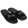 Boss Lady Domani Slippers©
