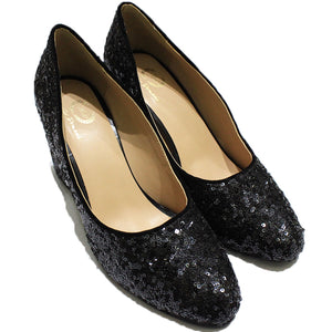 Sequin Diva (BLACK)