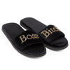 Boss Bitch Slippers