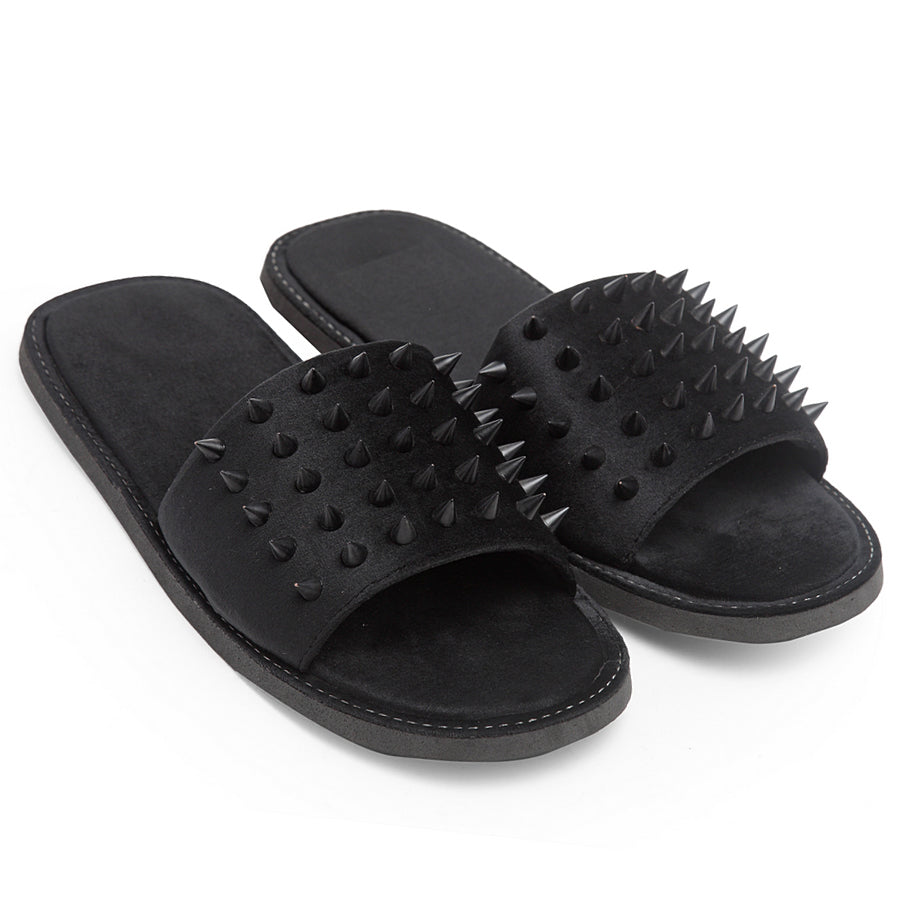Spike'd Slippers (Limited Edition)