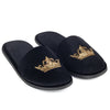 New Crown Mules Domani Slippers© (Limited Edition)