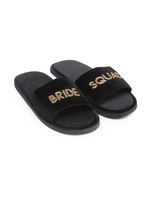 Customized Wedding Slippers (Made To Order)