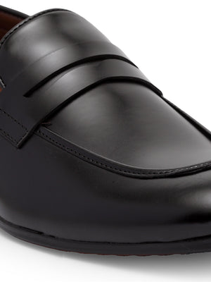 Penny Slipons (Black)