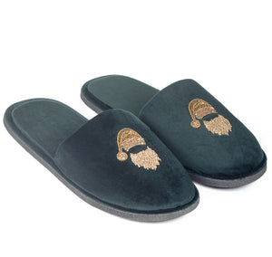 Santa Domani Mules Slippers© (Limited Edition)