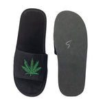 Weed Domani Slippers©