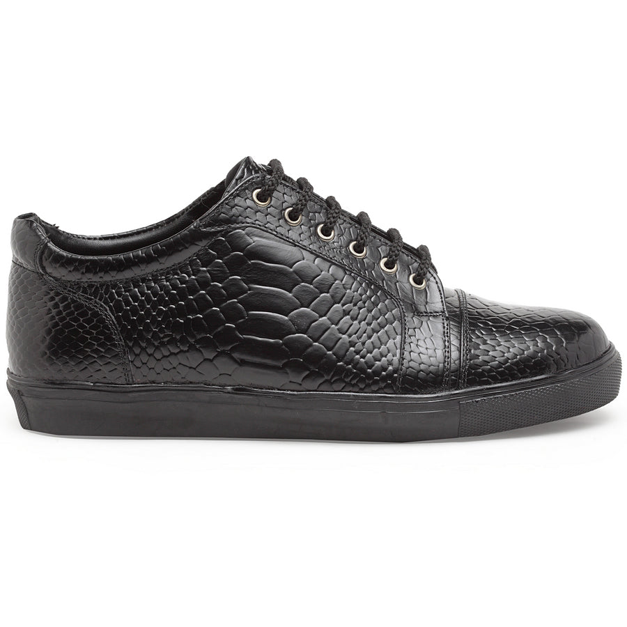 Python Scaled Sneakers (Limited Edition)