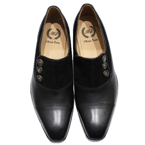 Button'd Oxfords (LIMITED EDITION)