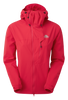 Squall Hooded Women's Jacket