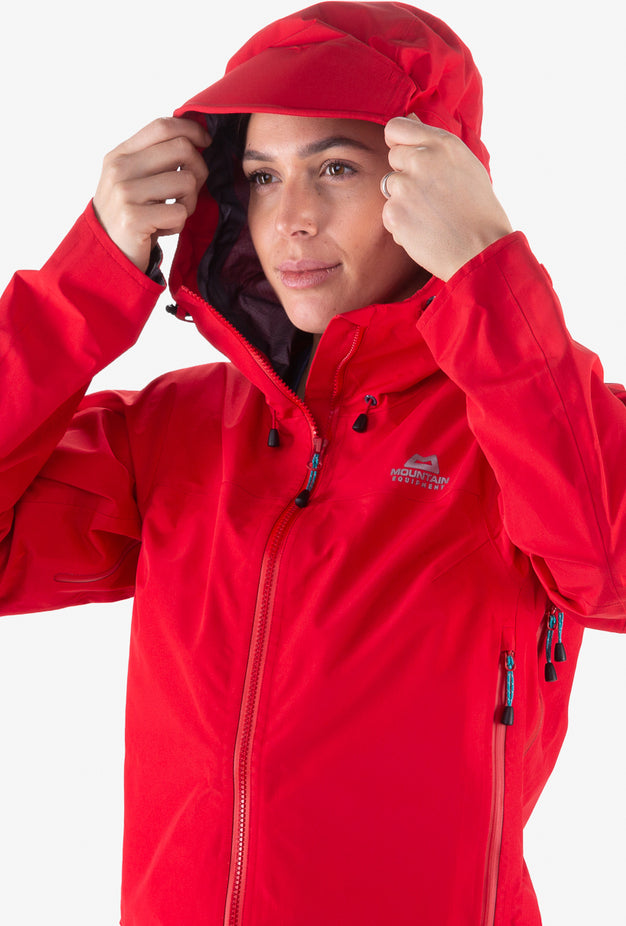 Shivling Women's Jacket