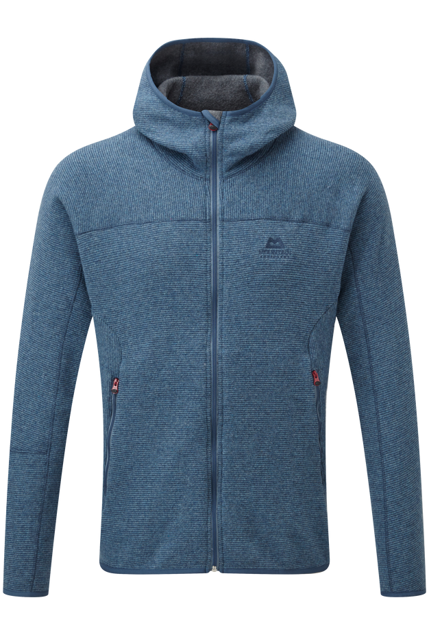 Chamonix Hooded Jacket