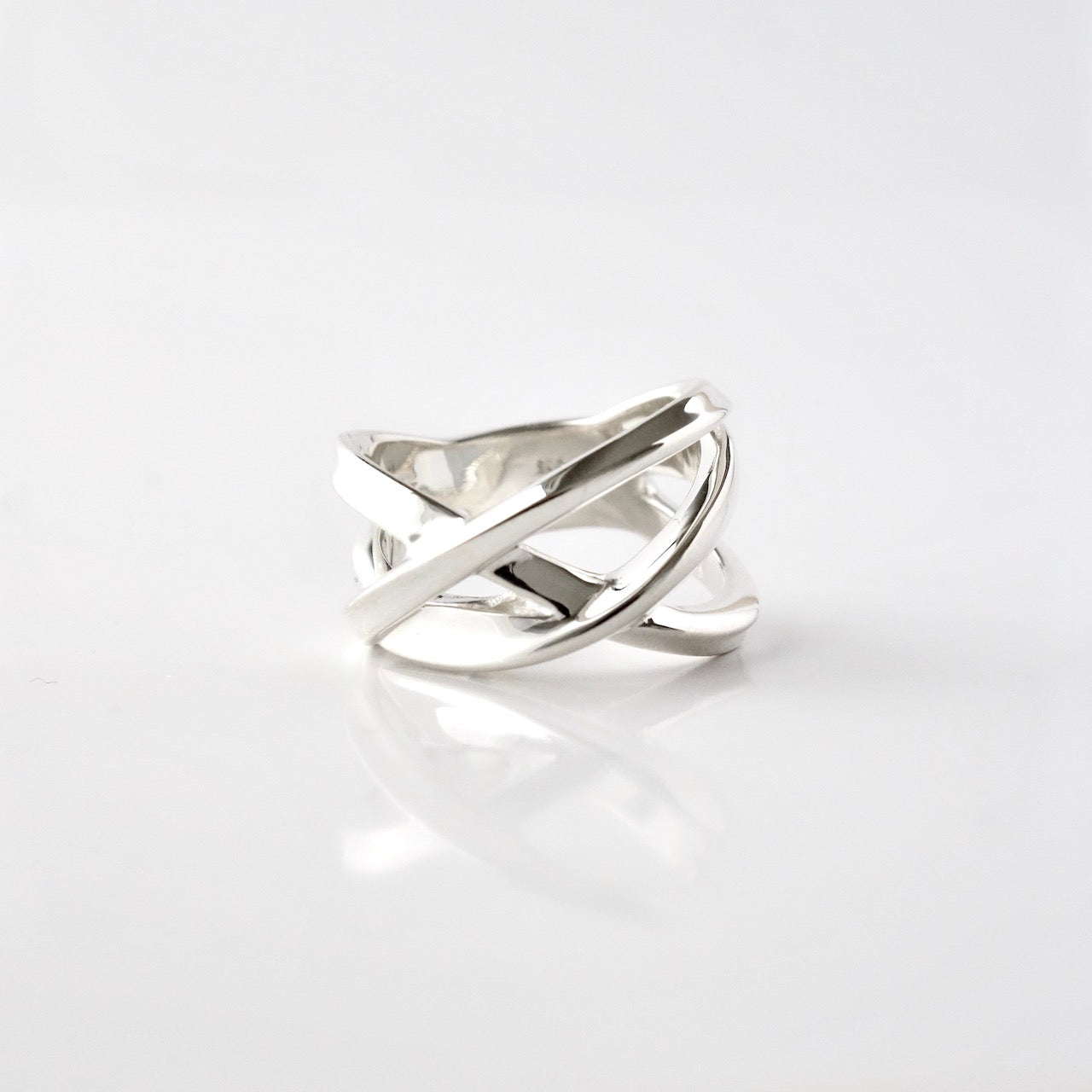 silver ring<br>DR006