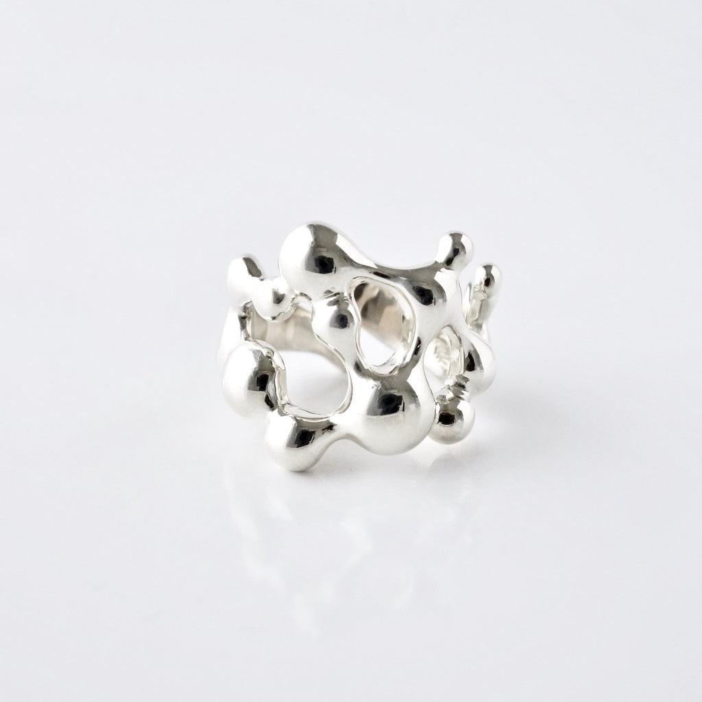 silver ring<br>SE005