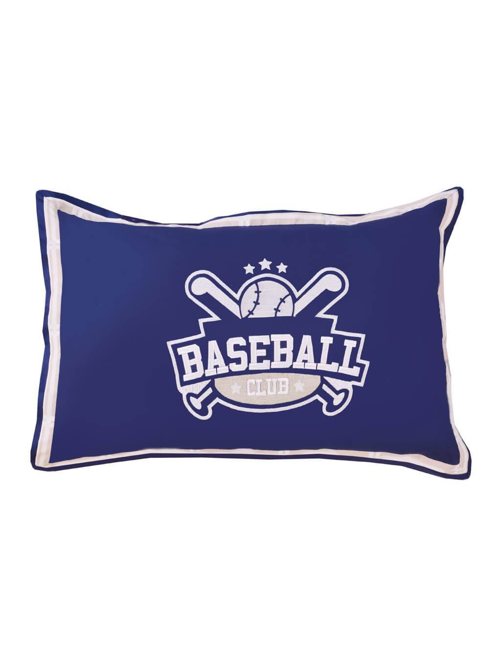 Baseball Club Teens & Kids Bedding HOMBEDIMP EXTRA PILLOW COVER