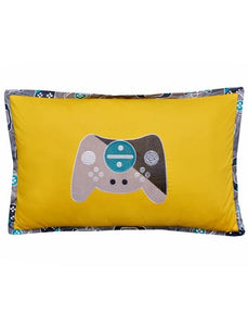 GAMING Teens & Kids Bedding HOMBEDIMP PILLOW COVERS