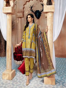 KKH-1012 Winter Collection 2020-Vol 1 FASUNSLAD
