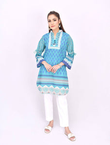 Printed Kurta DR-420 Winter Pret FASSTILAD