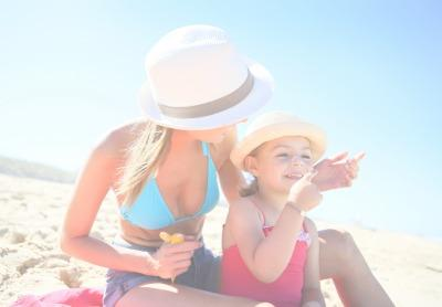 Mineral vs. Chemical Sunscreen: Know The Difference!