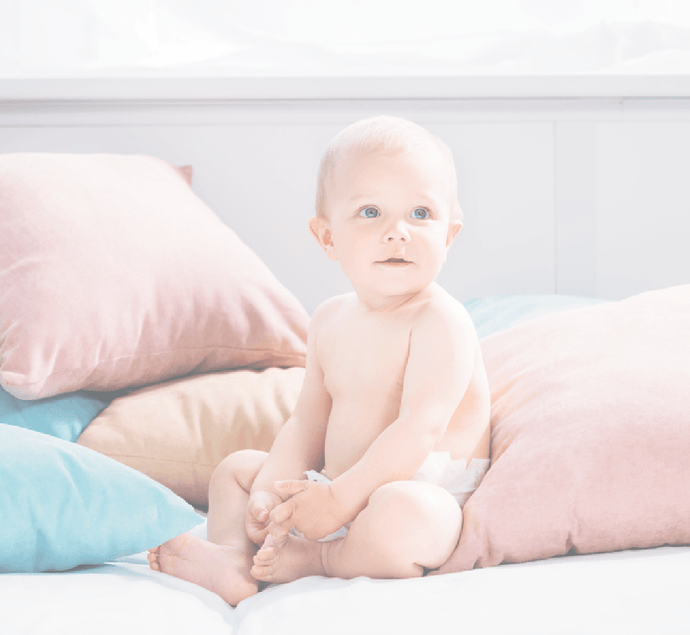 When Do Babies Sit Up? Everything You Need To Know