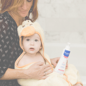 Interview with Katie Friedman, A Mustela Mom