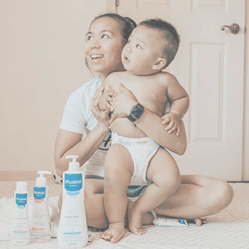 Interview With Daphne Tamsi, A Mustela Mom