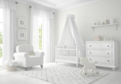 20 Unique Nursery Ideas That Are Perfect For Girls & Boys