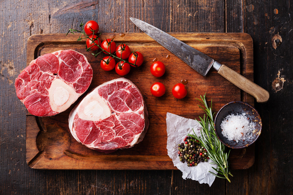 avoid raw meat while pregnant