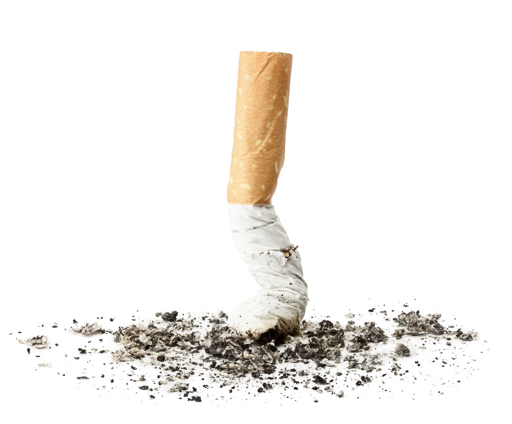 how to quit smoking while pregnant