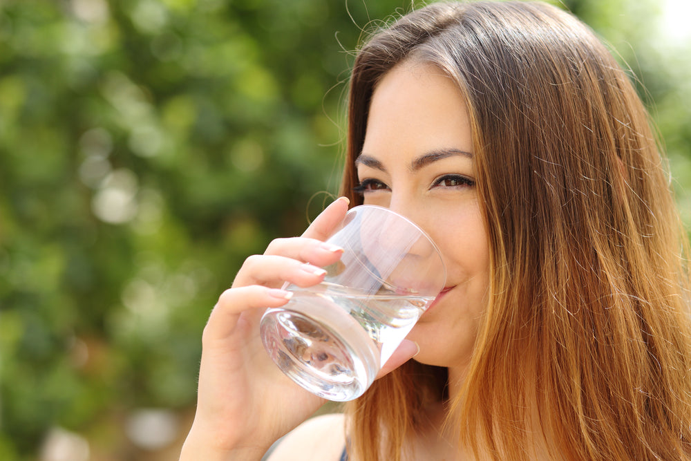 how much water should you drink while pregnant