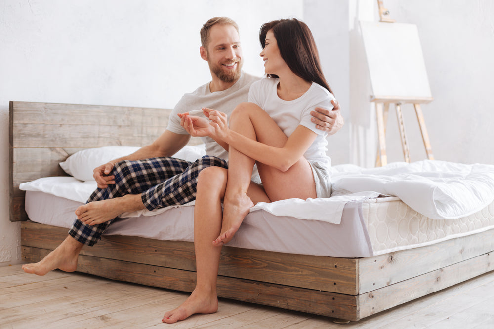 how to reignite your relationship after giving birth