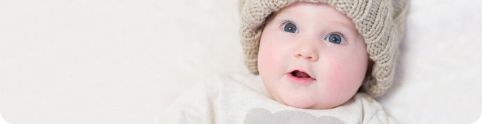 protecting your baby's skin during the winter months