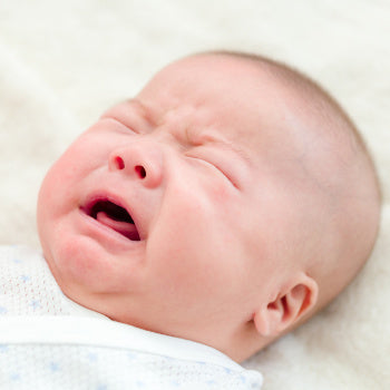 newborn that wont stop crying