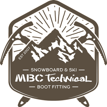 MBC Technical Boot Fitting